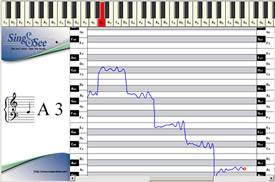 Sing & See Screenshot